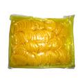 長山フーズ 中国産薄切りたくあん 1kg