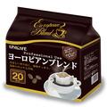 ユニカフェ PRO ドリップコーヒー ヨーロピアンブレンド 8g×20パック