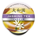 大和園 ジャスミン茶 4g×12(Kカップ)