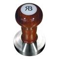 RBタンパーローズ(ウッド)57mm フラット
