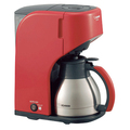 【5月限定セール】象印 コーヒーメーカー EC-KS50 RA レッド