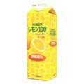 HOMER 100%レモン 1L