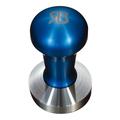 レッジバーバー タンパーアノダイズ(ブルー)57mm フラット