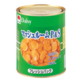 マルハニチロ 中国産 マッシュルーム 2号缶(850g)