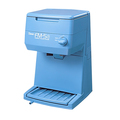 氷削機 FM-5S(ブルー)