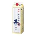 創味 そばつゆ華 1.8L