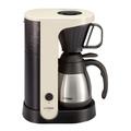 タイガー コーヒーメーカー 真空ステンレスタイプ ACU-A040 ホワイト
