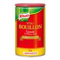 クノールR ブイヨングラニュール(缶) 1kg