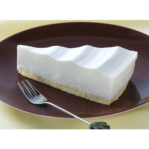 フレック レアチーズケーキ 70g×6P