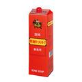創味 醤油ラーメンスープ 1.8L