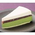 フレック 抹茶のチーズケーキ 80g×6