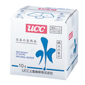 UCC 日本の自然水 BIB 秩父山系の水 10L