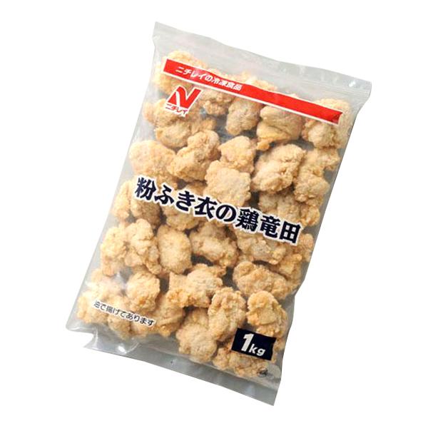 ニチレイ 粉ふき衣の鶏竜田 1kg