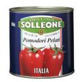 ソルレオーネ ホールトマト 2550g