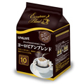 ユニカフェ PRO ドリップコーヒー ヨーロピアンブレンド 8g×10パック