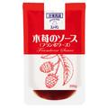 スノーマン 木苺のソース フランボワーズ 200g
