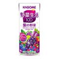 カゴメ 野菜生活100紫の野菜(N) 200ml