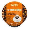 UCC 有機栽培珈琲 8g×12(Kカップ)
