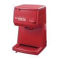 氷削機 FM-5S(レッド)