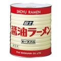 富士食品 醤油ラーメンスープの素 3.1kg 缶