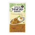 キユーピー アジアンテーブル プーパッポンカリー(渡り蟹と卵のカレー) 500g