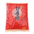 長山フーズ 紅生姜(千切) 1kg