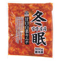 徳山物産 冬眠キムチ 500g袋