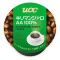 UCC キリマンジァロ AA100% 8g×12(Kカップ)