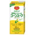 デルモンテ 豆乳でつくったコーンスープ(紙パック) 1L