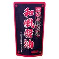 富士食品 つけ麺だれ 和風醤油  1kg