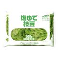 マルハニチロ 塩ゆで枝豆 500g