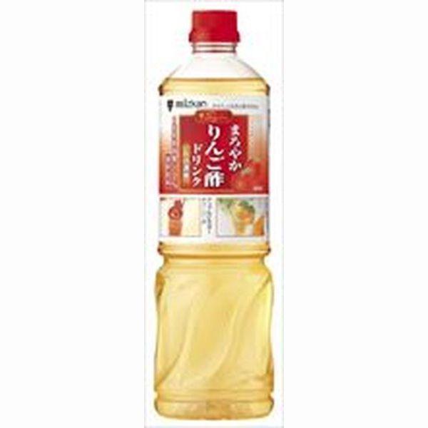 ミツカン ビネグイットまろやかりんご酢ドリンク6倍濃縮 1L
