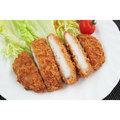 四国日清食品 三元豚のロースカツ 100g 30個