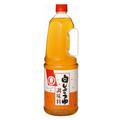 ヒガシマル 白しょうゆ調味料 1.8L
