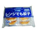 味の素冷凍食品 レンジでも餃子(焼調理済) 16g×10個