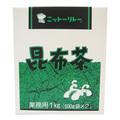日東 昆布茶 1kg 箱