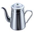 ステンレス製 コーヒーポット 3.0L 太口