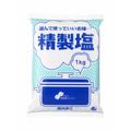 (財)塩事業センター 精製塩 1kg