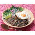 テーブルマーク 豚挽肉タイ風辛み丼の具 150g