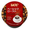 UCC ベーシックロースト 8g×12N(Kカップ)