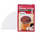 UCC コーヒーフィルター (4-6杯用) 40枚入