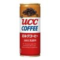 UCC ミルクコーヒー(缶)250g