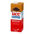 UCC ミルクコーヒー 200ml