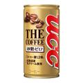 UCC THE COFFEE 砂糖ゼロ 缶185g 30本