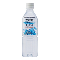 UCC 天然水北アルプス安曇野の水 PET500ml