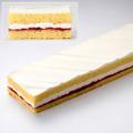 ヌーベルドゥース 苺のショートケーキ 冷凍 380g