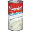 キャンベル クリームマッシュルーム 640g缶