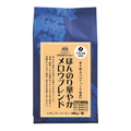 【新春大セール】ウエシマコーヒー ほんのり華やか メロウブレンド (粉) 180g