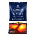 ウエシマコーヒー アイスコーヒー 天空のコロンビアブレンド (粉) 300g
