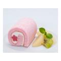 【2月限定セール】ジョイグルメ カットブフェロール(桜)New 冷凍 270g  ※賞味期限:3/13